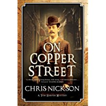 on-copper-street-cover