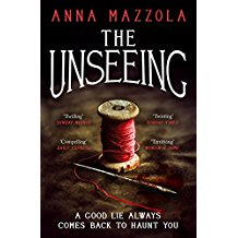 cover unseeing
