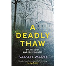 deadly thaw cover