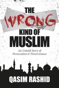 wrong kind of muslim cover