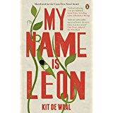 My name is leon KDW