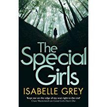the spcial girls cover