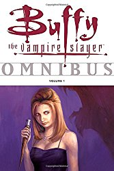 buffy cover