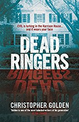 dead ringers cover
