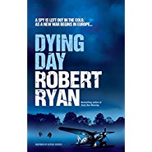 dying day cover