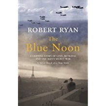 The Blue noon cover