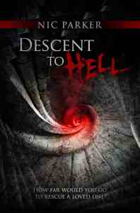 Decent to Hell Book Cover