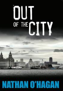 Out Of The City Cover