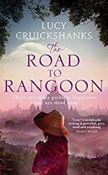 The road to rangoon cover