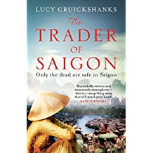 The trader of saigon cover