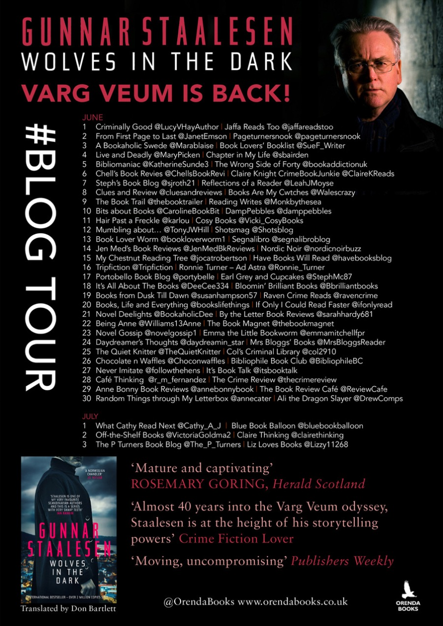 wolves blog tour poster