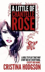 C.Rose cover art