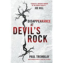 disappearnace at devils rock cover