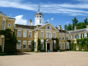 Polesden Lacey pic