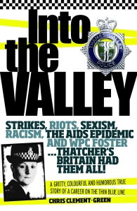 Into the Valley_Cover Image