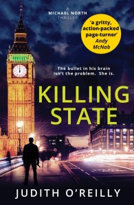 Killing State Latest Cover