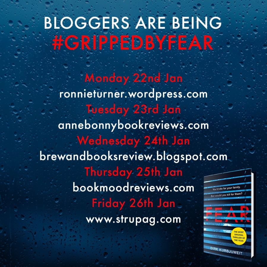 fear-BLOGGER card