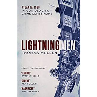 lightening men
