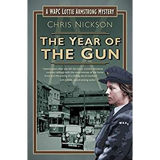 the year of the gun lottie armstrong