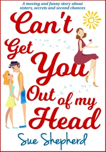 Can't Get You Out of My Head artwork by Sue Shepherd 120318