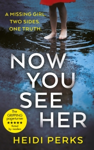 Now You See Her Hi-Res Cover Image