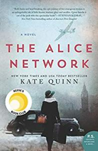 the alice network