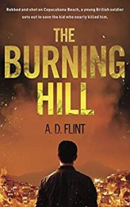 the burning hill - Brazil